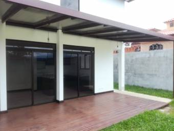 Se vende Casa Nueva en San Joaquin, Heredia