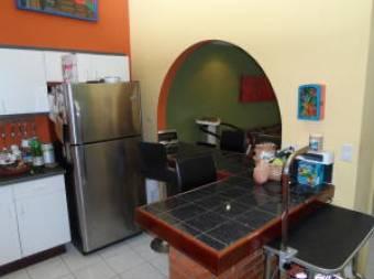 Venta Casa   Sabanilla Montes de Oca  MT 19-871