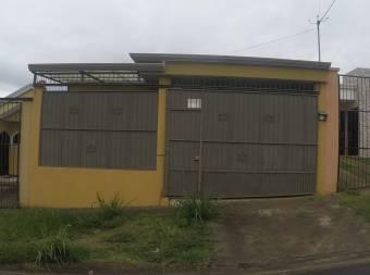 TERRAQUEA Oportunidad!! Casa en Cartago Una planta,Residencial en Paraíso
