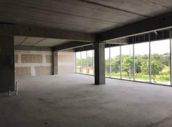 Venta oficina Santa Ana oficentro 228m2 a $570.000 (O- 640)