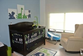 Venta apartamento Escazú $575.000 penthouse (AV-3149)