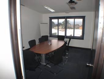 Oficina en Alquiler con Opción de Compra.