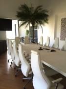 Alquiler oficina Escazú oficentro de lujo 140m2 a $2.950  (O-577)