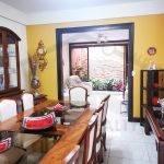 Hermosa casa en venta de casa en condominio 1415