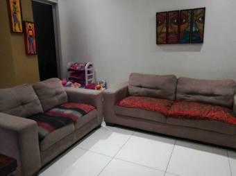 se vende apartamento con excelente ubicacion en piedades de santa ana con dos parqueos 19-1154
