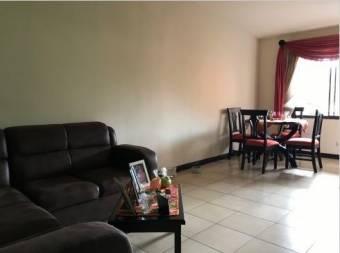 TERRAQUEA De Oportunidad Hermoso Apartamento  Curridabat Cerca de Hacienda Vieja