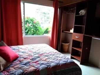 hermoso apartamento amoblado en el centro de escazu  19-1441