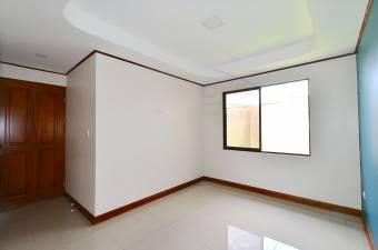 $132,800 Alajuela Casa Nueva en 1Nivel en El Coyol