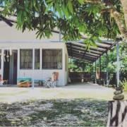 TERRAQUEA Divertida Casa de Playa de Dos habitaciones