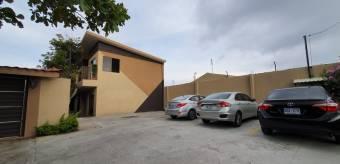 Se Alquila Apartamento de 1 Habitación en San Pablo de Heredia