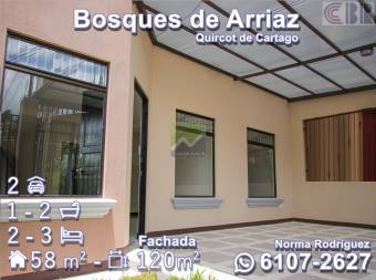 Bosques de Arriaz. Whatsapp 6107-2627