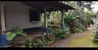 Quinta en Carrizal de Alajuela