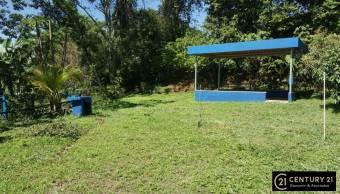 SE VENDE TERRENO, POAS, ALAJUELA 2,647 m2 CON CASA  $150,000 NEGOCIABLES