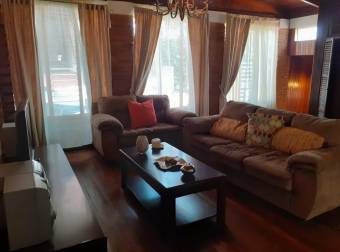 Apartamento en alquiler amueblado en Santa Ana 2 Habitaciones