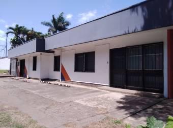 Vendo Edificio de oficinas en La Uruca Hospital México