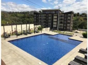 V#500 Precioso Apartamento en Alquiler en Condominio Los Volcanes.