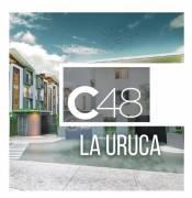 Se vende apartamento en condomino en la Uruca