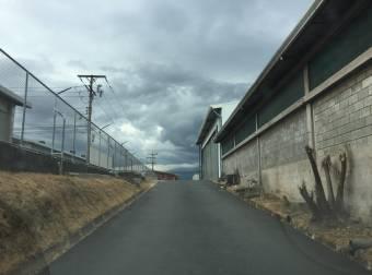 Alquiler Bodega Pavas 3.169m2 industrial a $22.183 (B-1252)