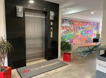 Alquiler oficina Alajuela Rio Segundo 170m2 a $4.080 (O-821)