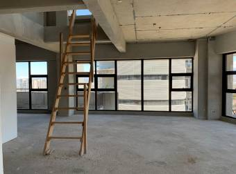 Venta apartamento Rohrmoser en torre de lujo (AV-2138)