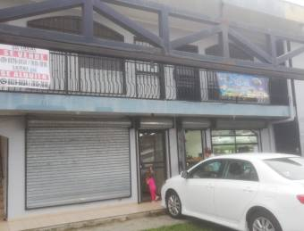 Edificio con 8 locales comerciales, $ 260,000, 8, San José, Coronado