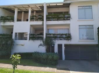 Vendo apartamento en santa Ana