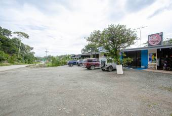 Commercial Center, Home, and Cabinas with Highway Frontage, $ 849,000, 2, Puntarenas, Osa