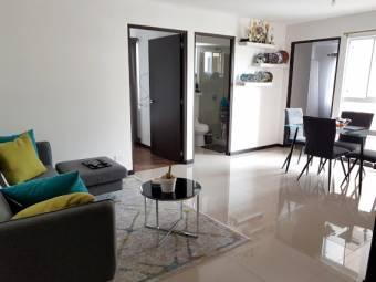 TERRAQUEA Apartamento amueblado en condominio para alquilar con hermosos acabados