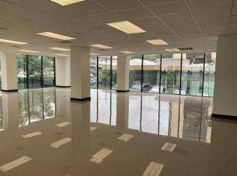 Alquiler oficina 288m2 a $6.091 oficentro (O-516)