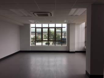Alquiler edificio oficinas Sabana 1.509m2 a $27.916 (O-102)