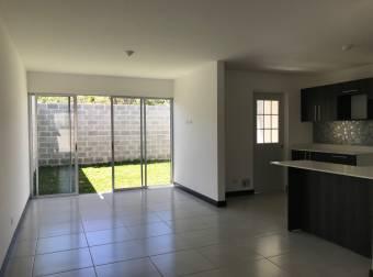 TERRAQUEA ULTIMA UNIDAD Hermosa Casa en Condominio a Estrenar