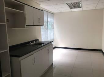 Alquiler Oficina 226m2 en oficentro (O-510)