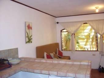 Alquilo Apartamento Amueblado en San Pedro /Rousvelt