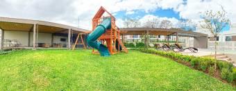 TERRAQUEA Espectacular Proyecto de casas en Condominio en Escazu