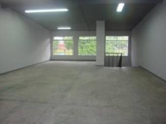 Alquiler excelente edificio Bodega en La Uruca. #19-978