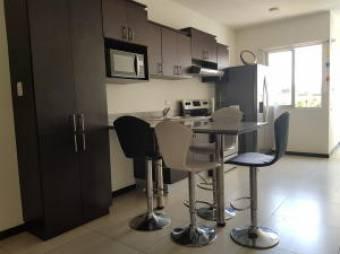 Alquiler hermoso apartamento en Alajuela #19-1424