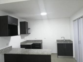 Se renta apartamento nuevo en Sabana 19-159