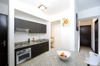 se vende apartamento moderno a estrenar 19-1605