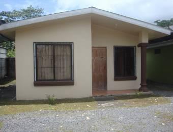 Excelente Inversion en Guapiles Urbanizacion de  9  Casas CG - 19-1201