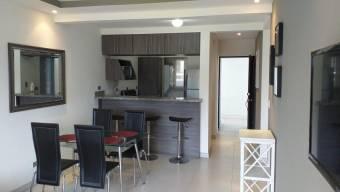 Se renta apartamento en cariari  19-1631