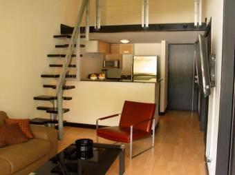 se renta apartamento con excepcional vista 19-1628