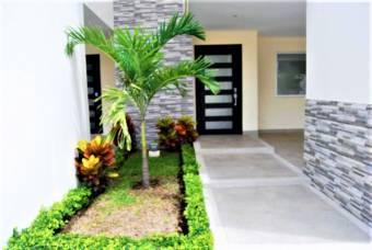 Tenemos para vos esta hermosa casa estrenar en Santa Ana Centro 19-1218