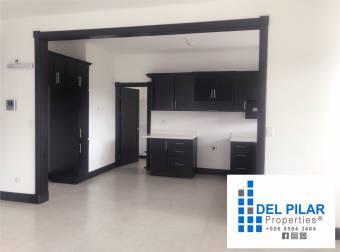Alquiler de hermosos apartamentos a estrenar, acabados de 1ra calidad