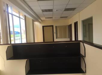 Alquiler oficina Uruca 105m2 a $1.837 (O-487)