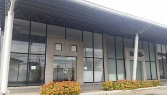 Alquiler oficina Santa Rosa Heredia 144m2 a $1.298 (O-713)