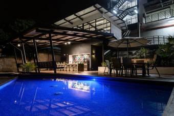 Apartamento Nuevo en Venta en Brasil de Santa Ana