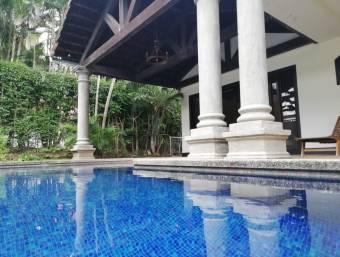 Vendo Casa en Condominio Bosques deLindora