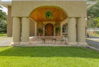 Casa Quebrada