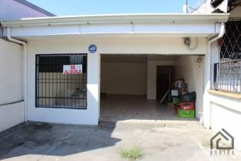 LOCAL COMERCIAL DE 120M2 SOBRE CALLE PRINCIPAL DE TIBAS