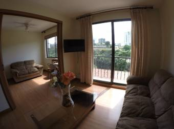 e Alquila Apartamento Amueblado En Condado Del Palacio